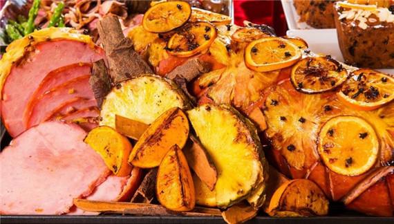 澳門盛宴Feast自助餐