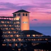 澳門威斯汀度假酒店+金光飛航 香港往返澳門船票套票