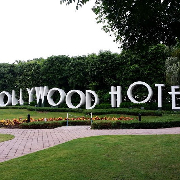 香港迪士尼好萊塢酒店