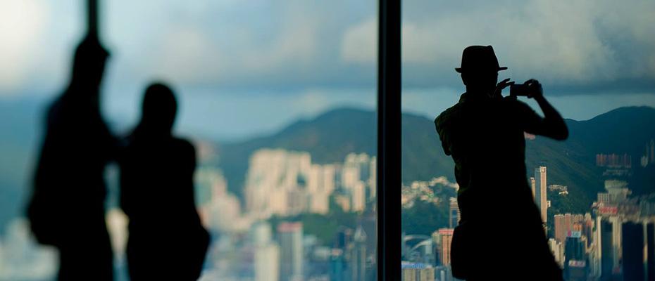 香港天際100門票茶點套票(電子票),香港天際100套票,香港天際100觀景臺門票,香港天際100下午茶