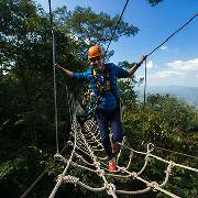 泰國清邁叢林飛躍套票-Jungle Flight