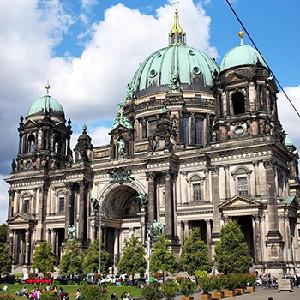 德國柏林博物館島通票(含柏林72小時免費交通及柏林歡迎卡)