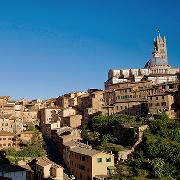 錫耶納+聖吉米尼亞諾一日遊(佛羅倫薩出發)