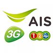 泰國AISlogo