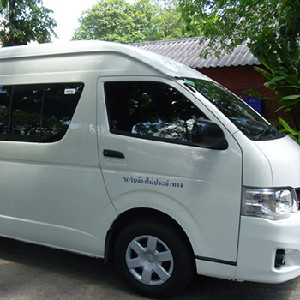 曼谷-大城府包車服務(可停景點)