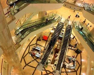 台北101外籍旅客購物攻略