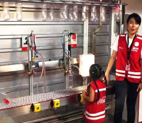 泰國曼谷兒童打工仔樂園KidZania門票