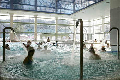 韓國利川Termeden溫泉樂園一日遊,利川溫泉水上樂園一日遊,韓國利川溫泉spa一日遊