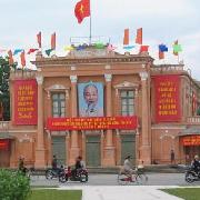 越南河內-海防一日往返接送車