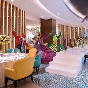 珠海長隆馬戲酒店自助餐