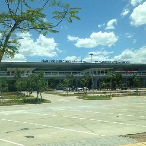 (特價)越南會安-峴港機場送車