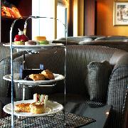 台中金典酒店12F Lobby Lounge2人平日週一~四英式下午茶餐券