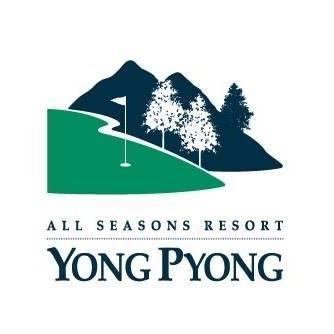 龍平滑雪度假村logo