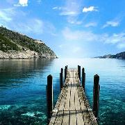 (米蘭出發)阿爾卑斯冰川湖科莫湖巡遊+布魯納泰纜車一日遊