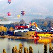 布里斯班熱氣球60分鐘體驗(含稅)