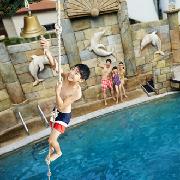 新加坡聖淘沙Adventure Cove水上探險樂園門票