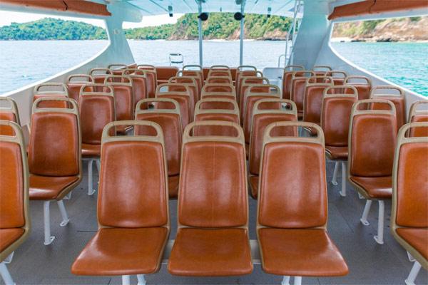 布吉斯米蘭一日遊 斯米蘭日遊船家公司對比 斯米蘭日遊Sea-star 斯米蘭日遊Love-Andaman 斯米蘭日遊最佳船家公司