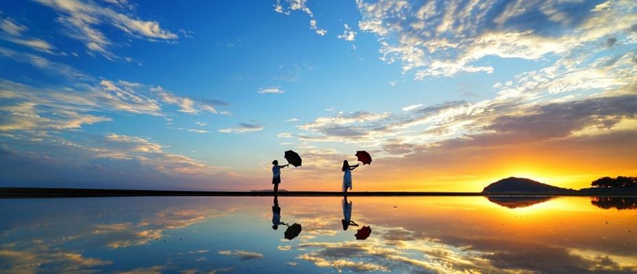 吉隆坡瓜拉雪蘭莪天空之鏡半日遊(特惠版)
