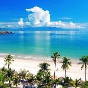 芽莊特色三島一日遊(黑島+羅賓遜島+漢譚島)