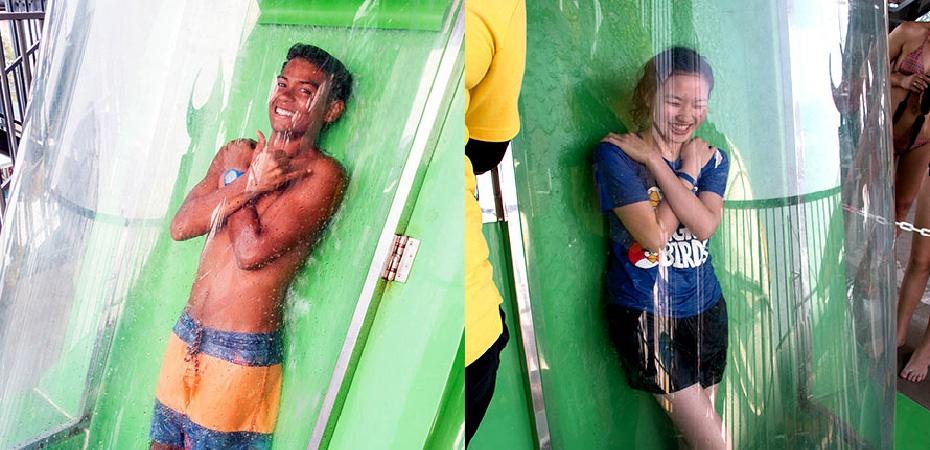 pattaya水上樂園親子遊門票購買
