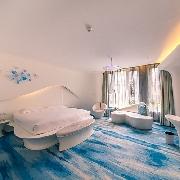 深圳東部華僑城瀑布酒店套票(房+早餐+單谷門票+溫泉)