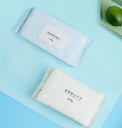 3+3地板幹巾/濕巾清潔高效組合