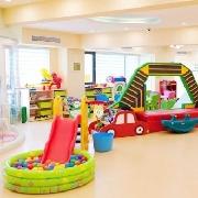 合肥比特易國際兒童教育中心