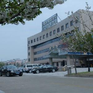 青島開發區迎賓館