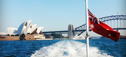 澳洲各地區留學生活費用的簡單介紹