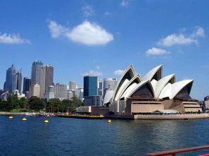 澳大利亞留學生活指南