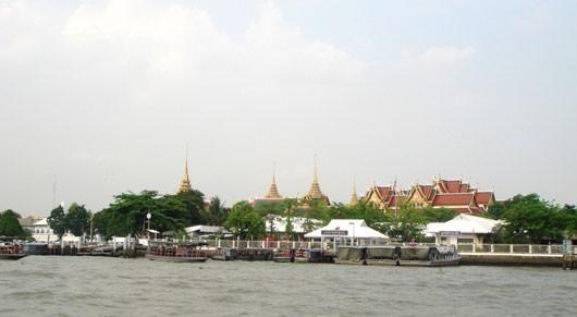 移民泰國的多種方式