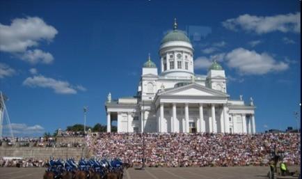 芬蘭留學生活費