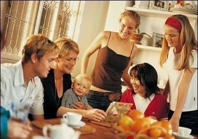 意大利留學選擇寄宿家庭後的註意事項