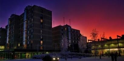 芬蘭大學排名一覽表
