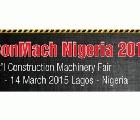 2015尼日利亞國際工程和礦業機械展