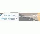 2016年沙特利雅得建築工程機械(Saudi PMV)