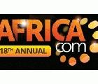 2015年非洲電信展Africa Com 2015
