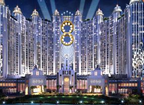 澳門新濠影匯酒店(Studio City Hotel)