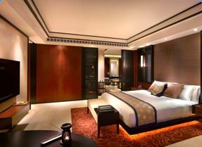 澳門悅榕庄酒店(Banyan Tree Hotel Macau)