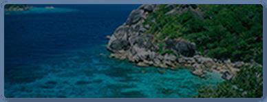 布吉斯米蘭群島浮潛一日遊