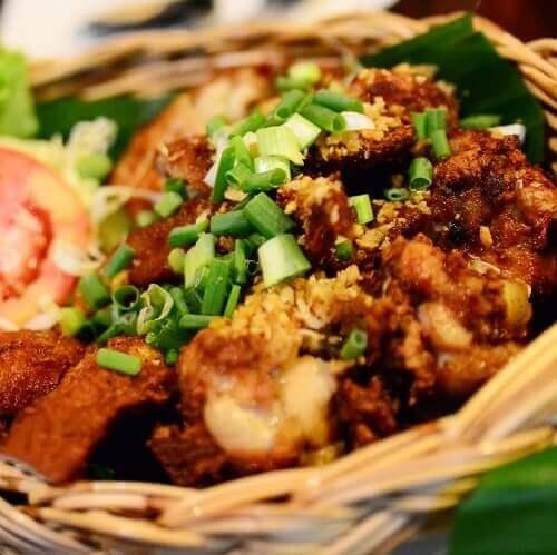 曼谷siam美食之吃!吃!吃!攻略